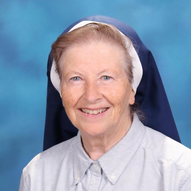 Sr. Sara Goggin's Profile Photo