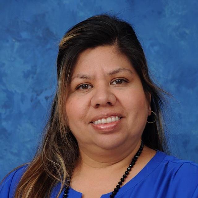 Leticia Dabdub's Profile Photo