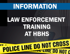 Active Shooter Training at HBHS
