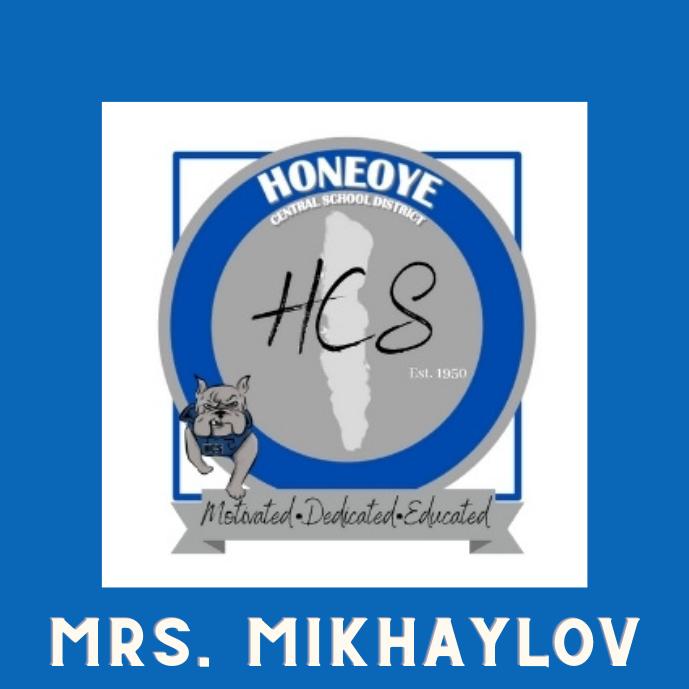 Sarah Mikhaylov's Profile Photo