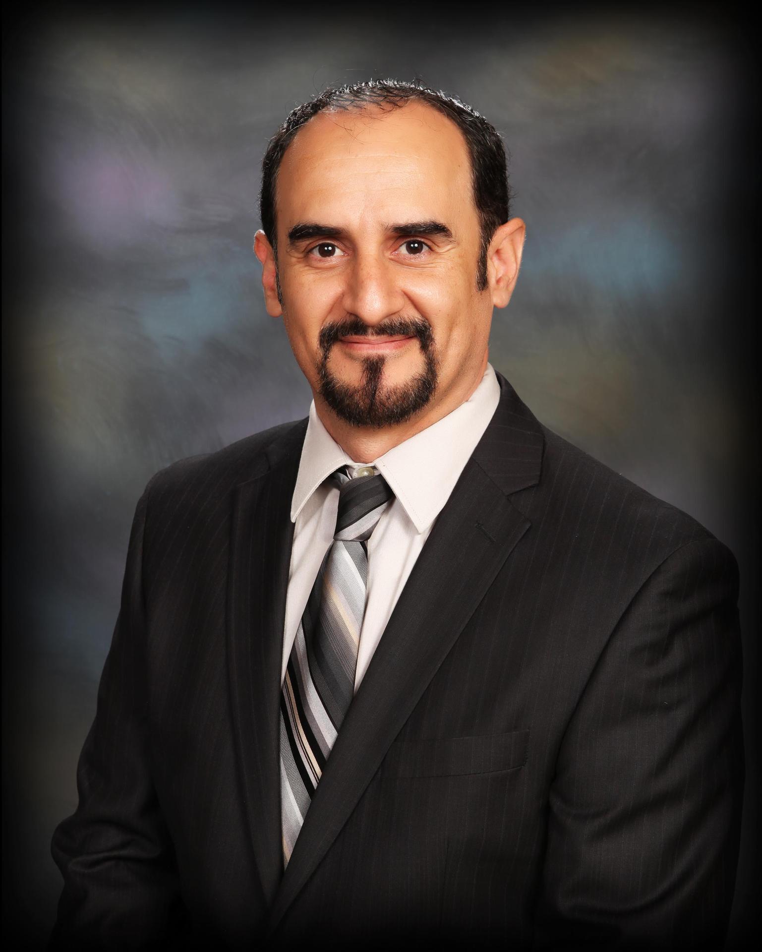 Cesar Soto