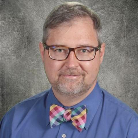 Brian Thomas's Profile Photo