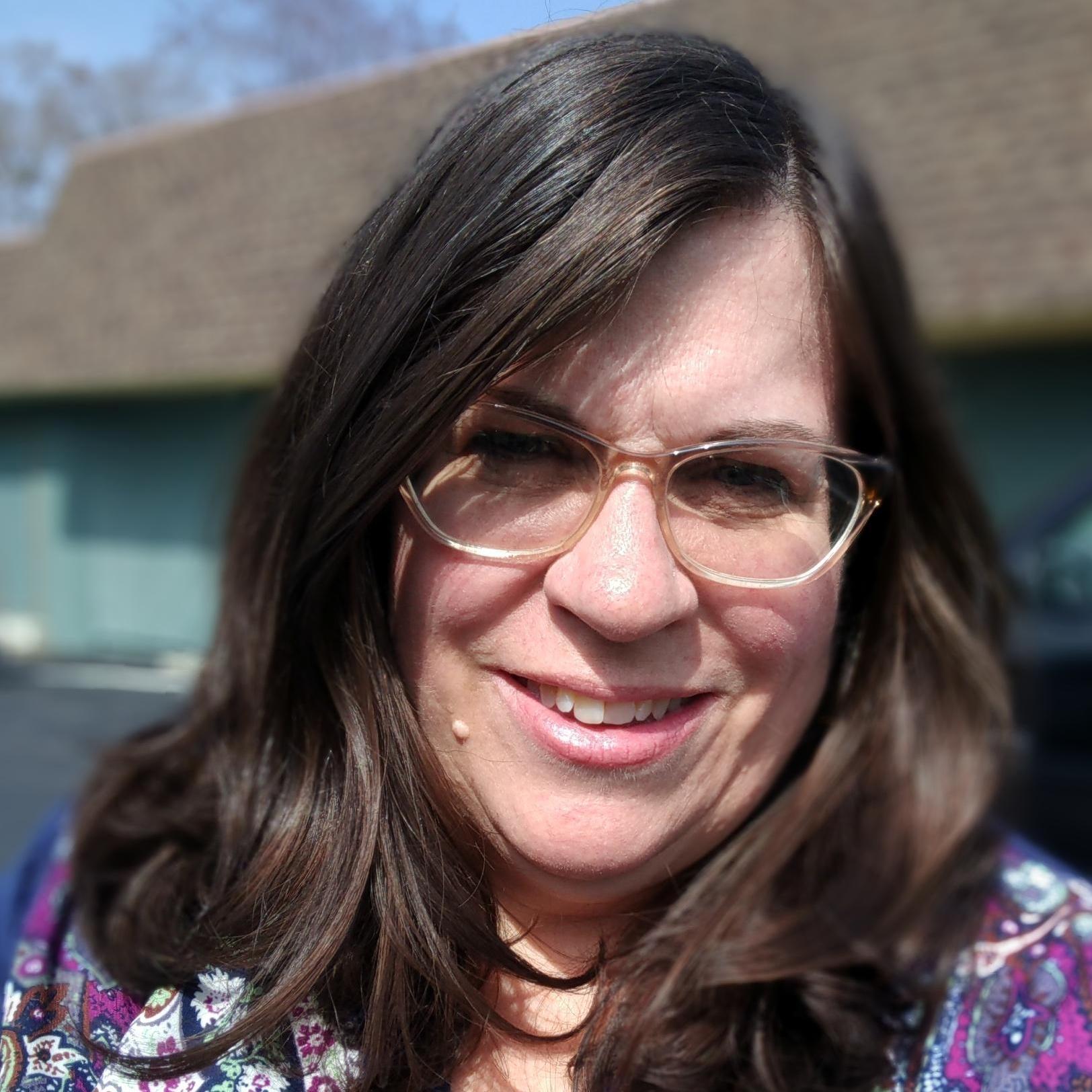 Wendy Lyons's Profile Photo