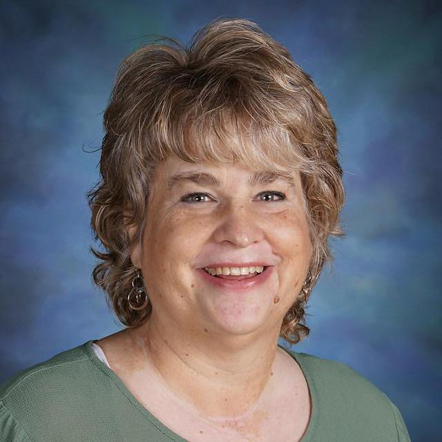 Mitchell Glenda's Profile Photo