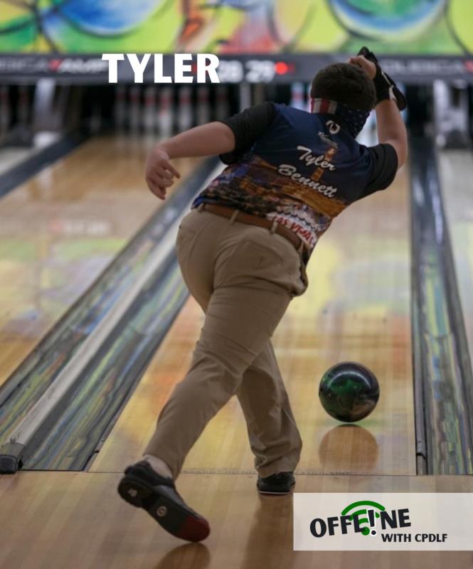 Offline with CPDLF ~ Meet Tyler! Featured Photo