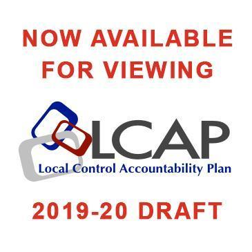 2019-20 LCAP draft