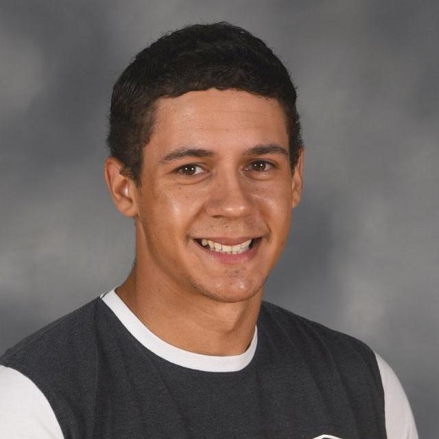 Joseph Carter's Profile Photo