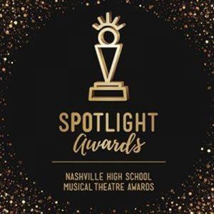 Spotlight Awards Logo