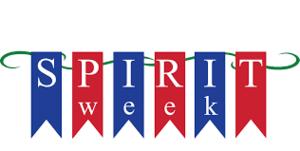 Homecoming Spirit Week Dress-up Days Thumbnail Image