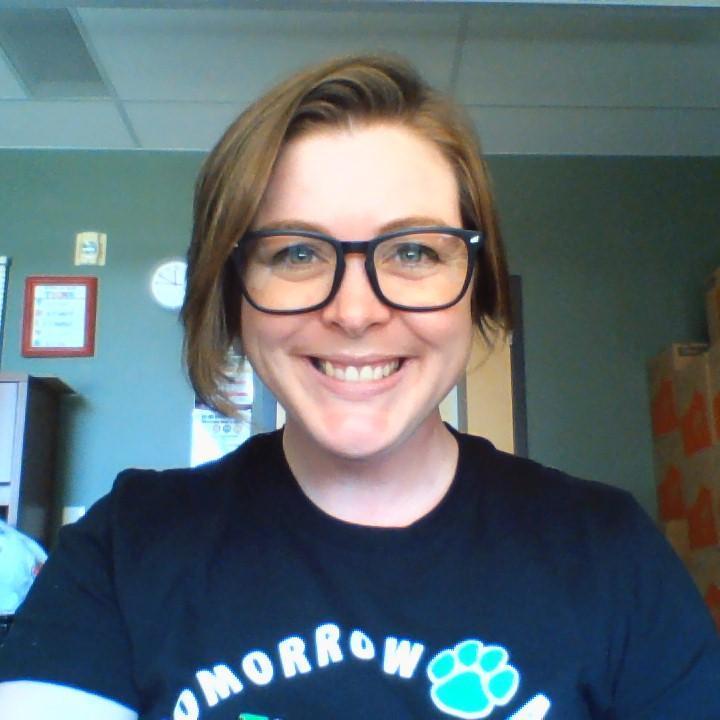 Rachel Carey's Profile Photo