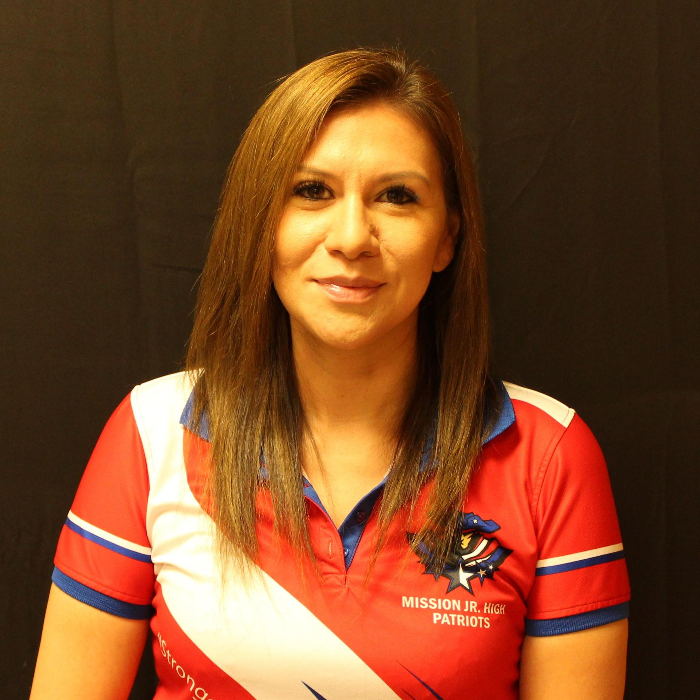 Cynthia Salas's Profile Photo