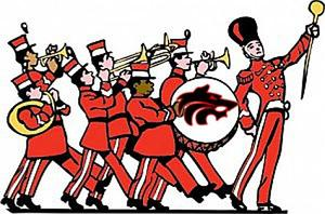 Wolfpack Band