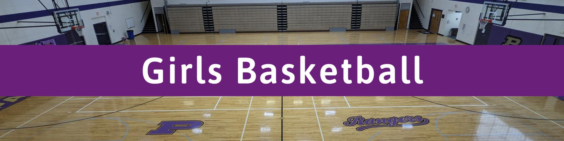 Girls Basketball header
