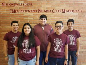MHS TMEA Region and Pre-Area Choir members.jpg