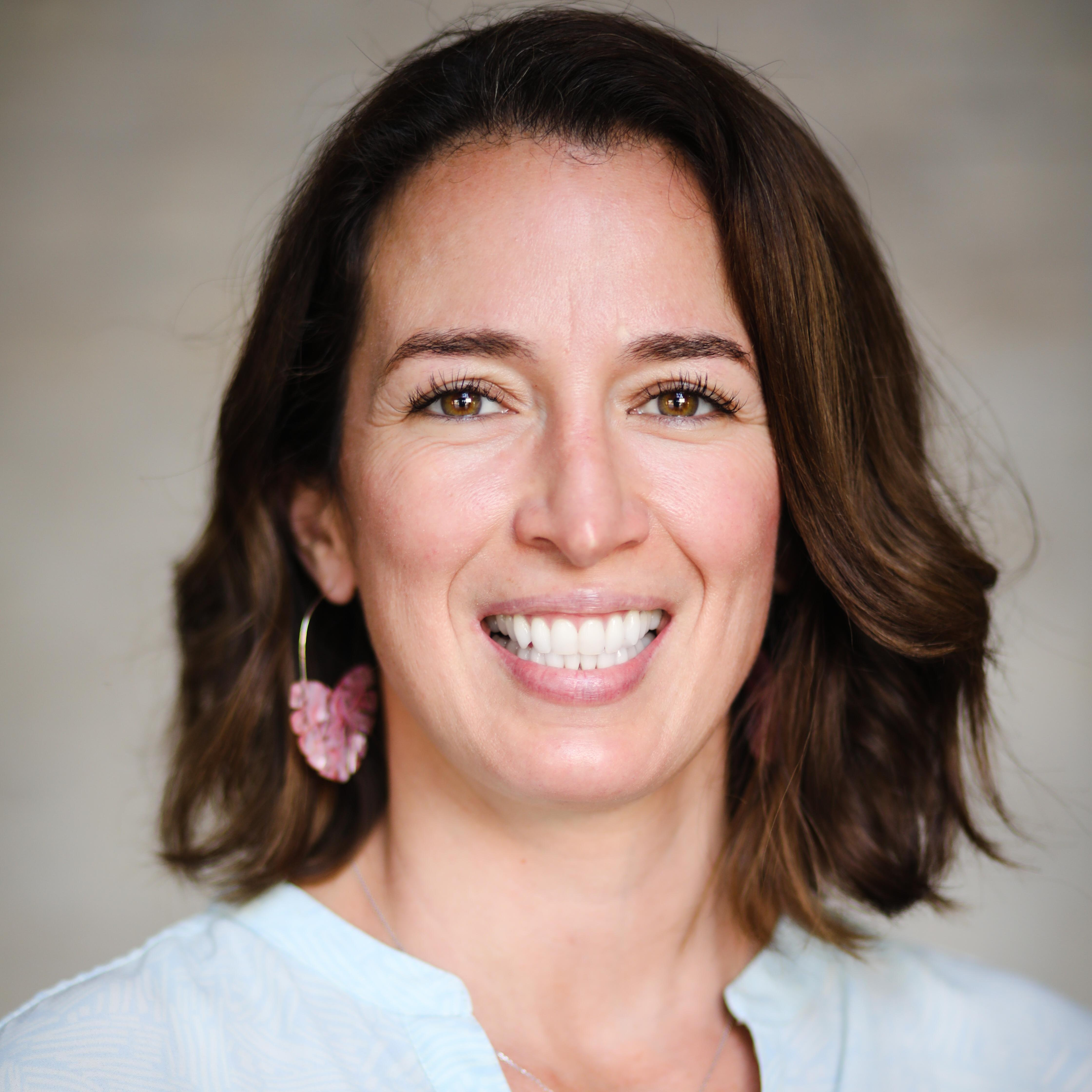 Alejandra Hall's Profile Photo