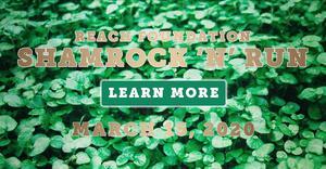 ShamRock 'n' Run on March 15