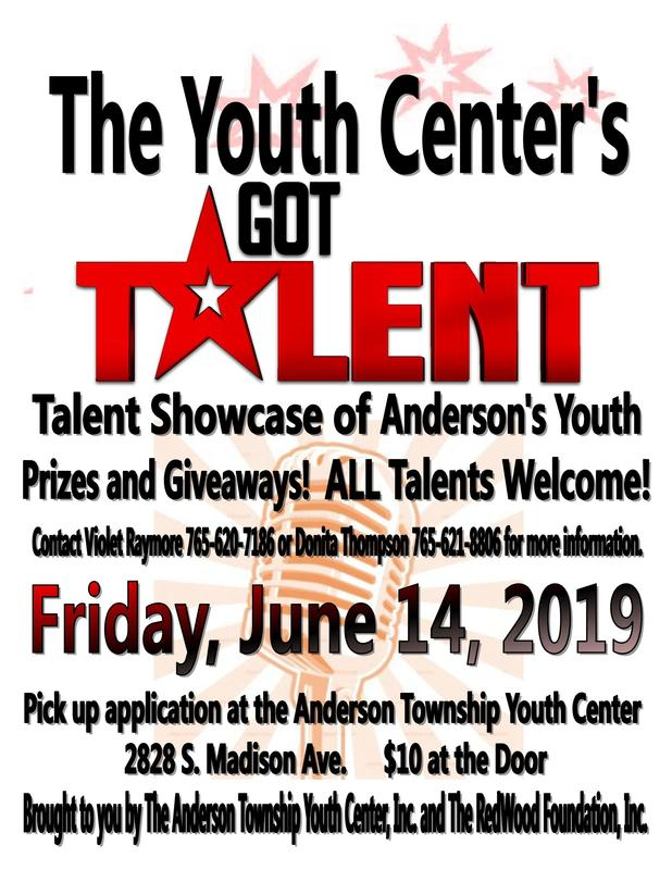 Youth Center's Got Talent Thumbnail Image
