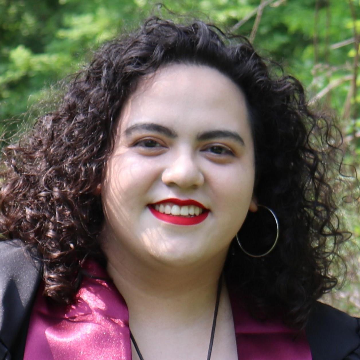 Angelica Almanza's Profile Photo