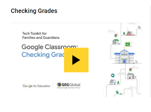 How to Check Grades