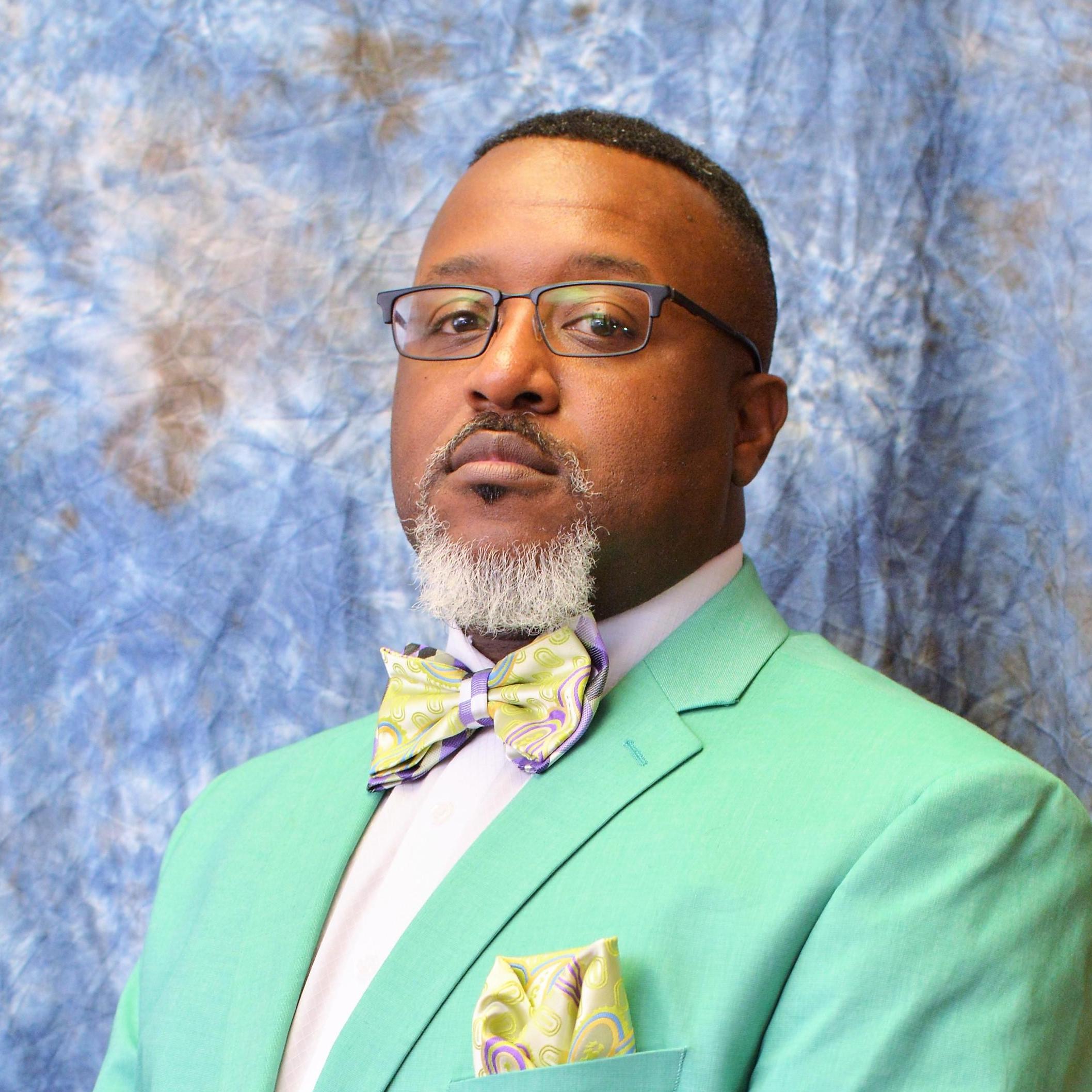 L.R. Dinkins's Profile Photo