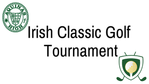 Irish Classic Golf Tournament