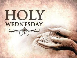 SLT CM Holy Wednesday Assembly