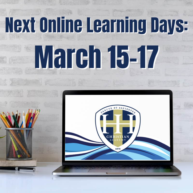HHCA Online Learning Days