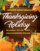 McComb School District Thanksgiving Holiday Break 2019