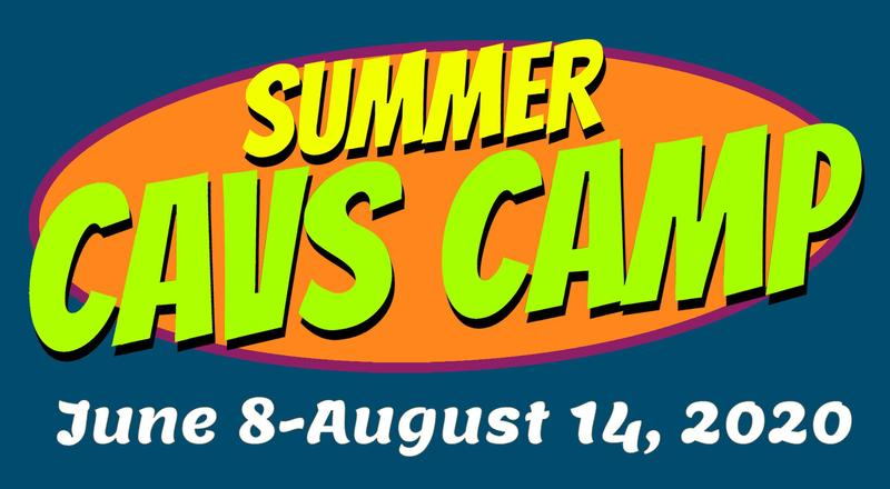 Sign Up for Summer Cavs Camp! Thumbnail Image