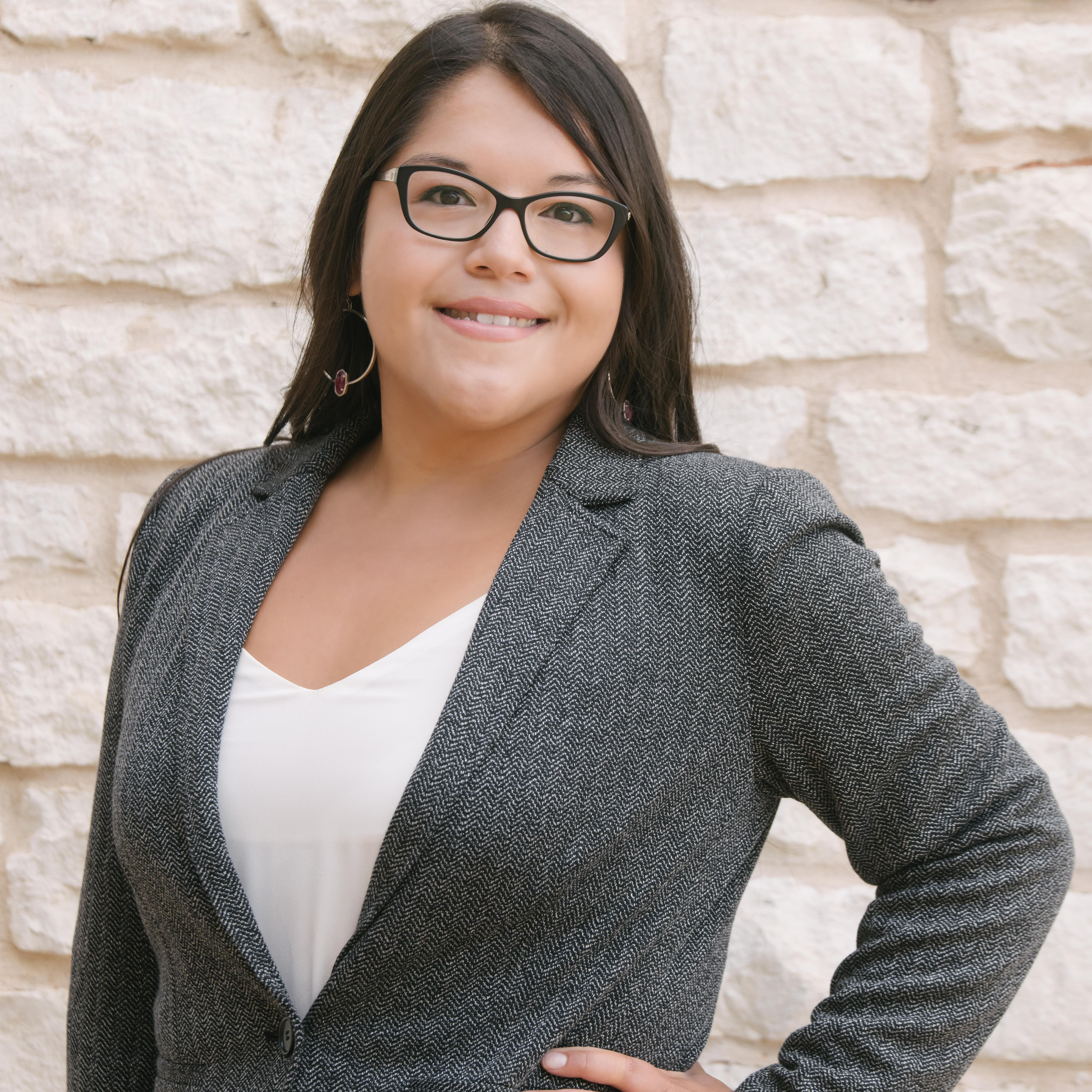 Erika Elizondo's Profile Photo