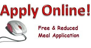 meal application logo