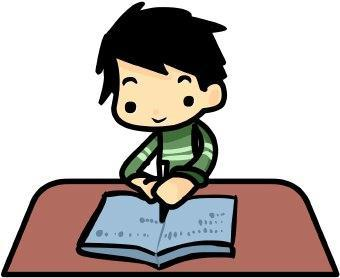 Homework Support (Apoyo con la tarea) Saturday/Sábado 9am-12pm March/April Marzo/ Abril Featured Photo