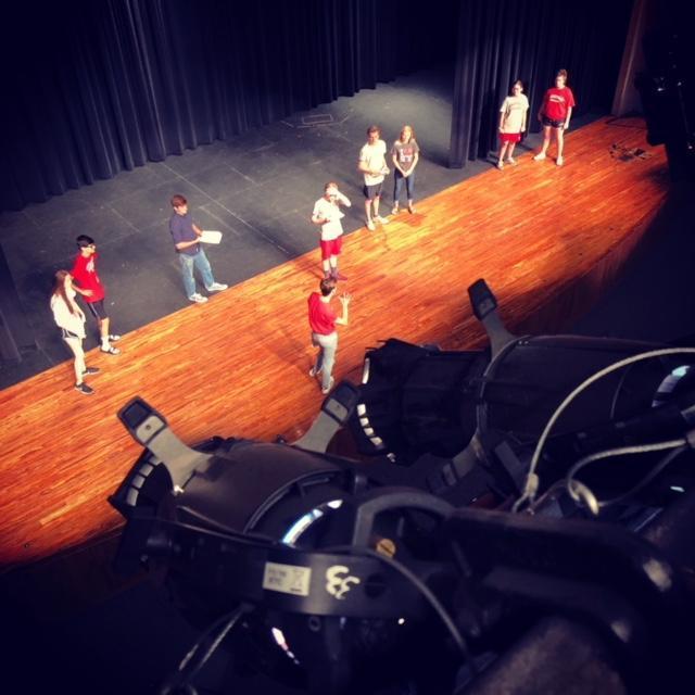 CHS Theatre