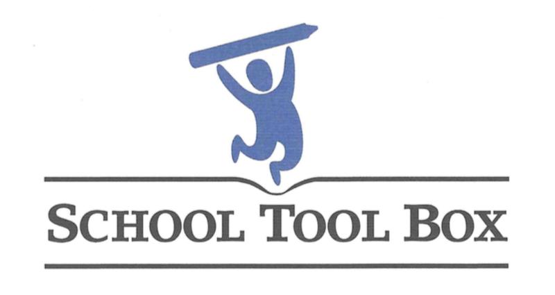 school tool box