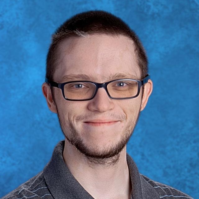 Chris Blankenship's Profile Photo