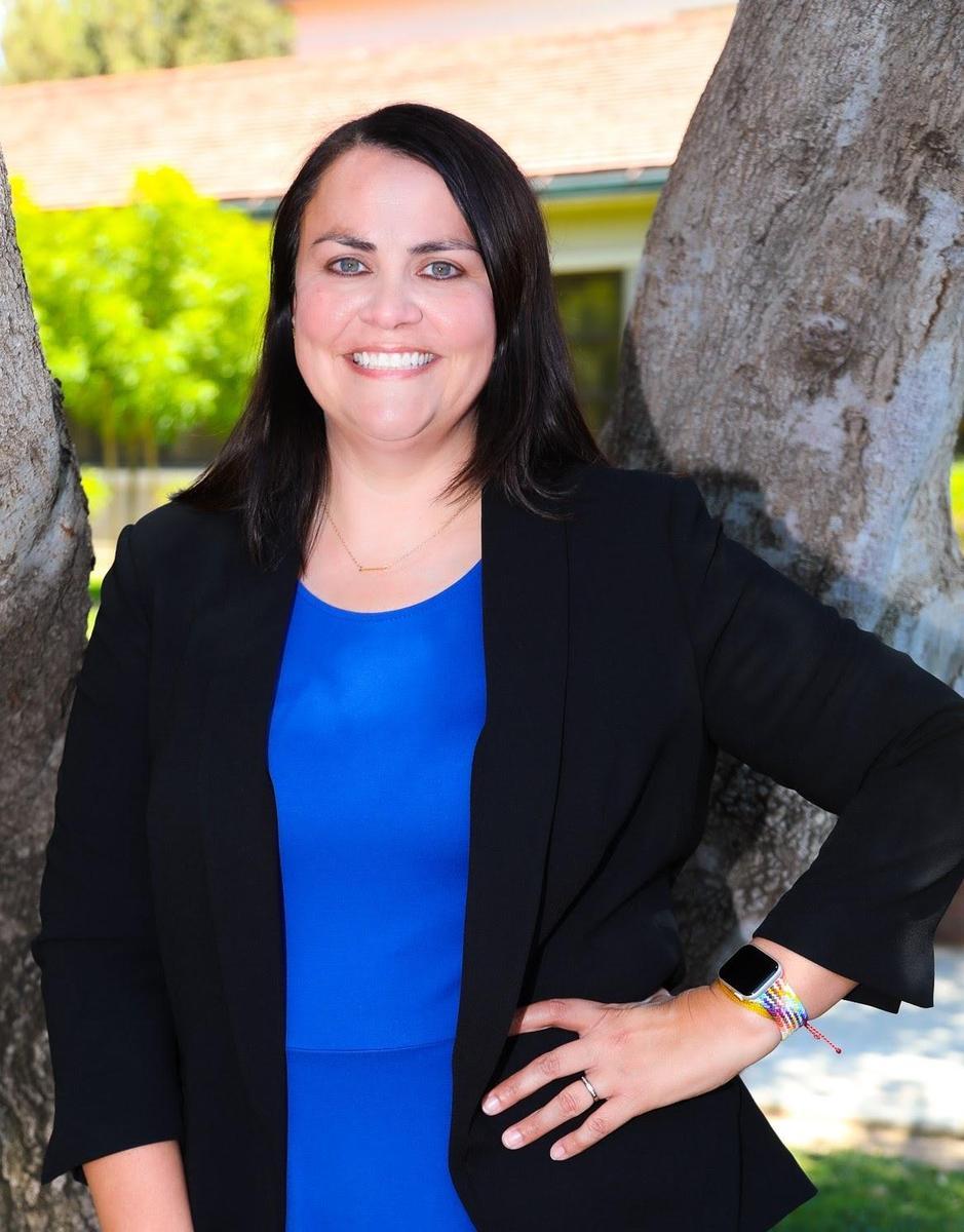 Principal Carla Stallworth