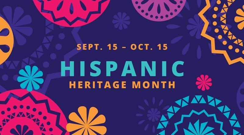 In Celebration of Hispanic Heritage Month Featured Photo