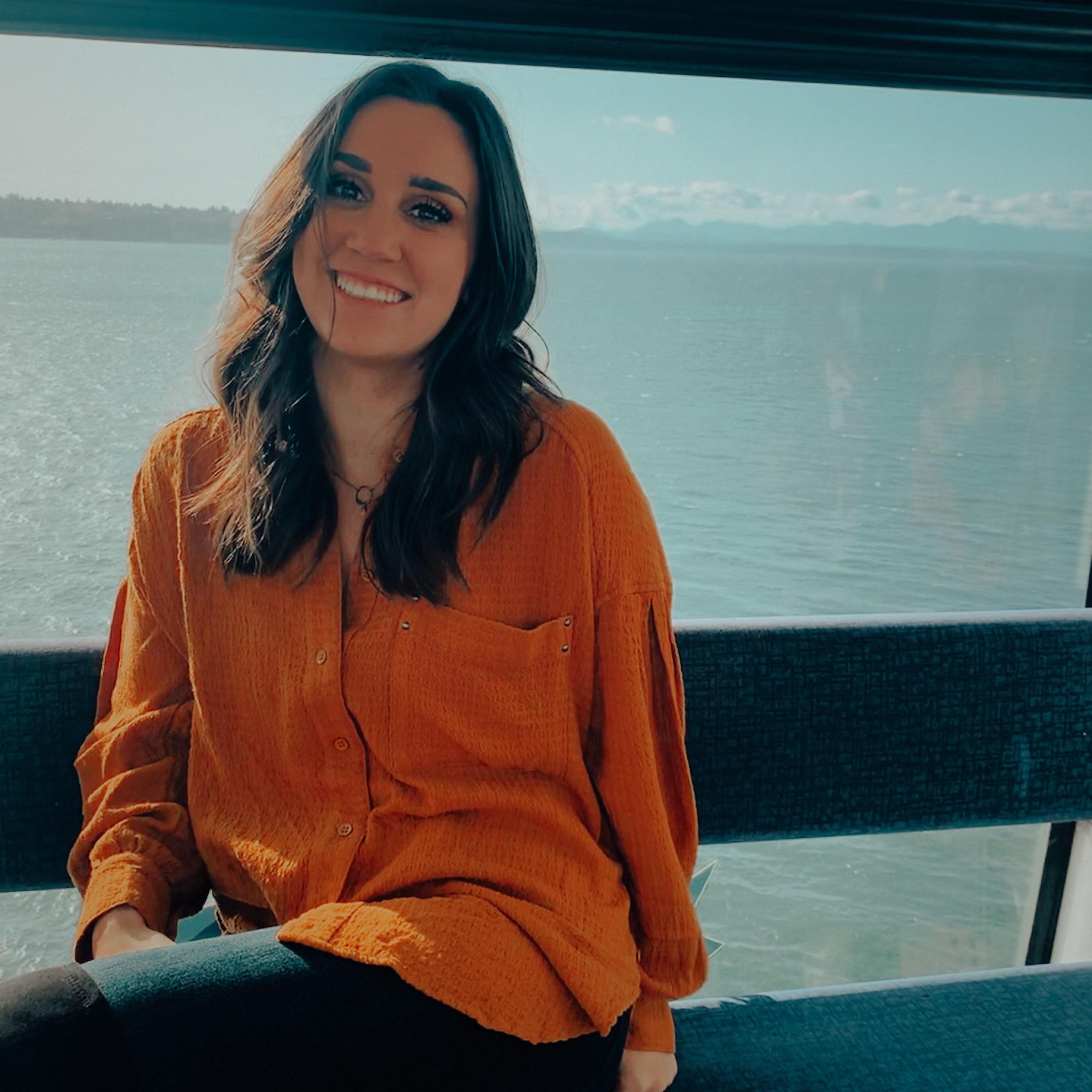 Lauren Balsiger's Profile Photo