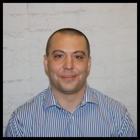 Jason Pullen's Profile Photo