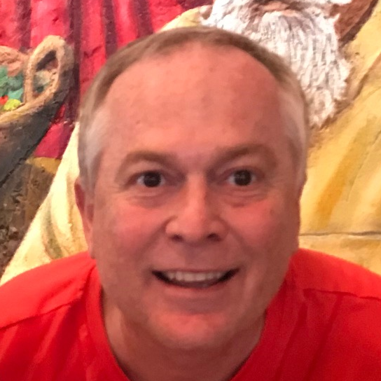 John Martin's Profile Photo