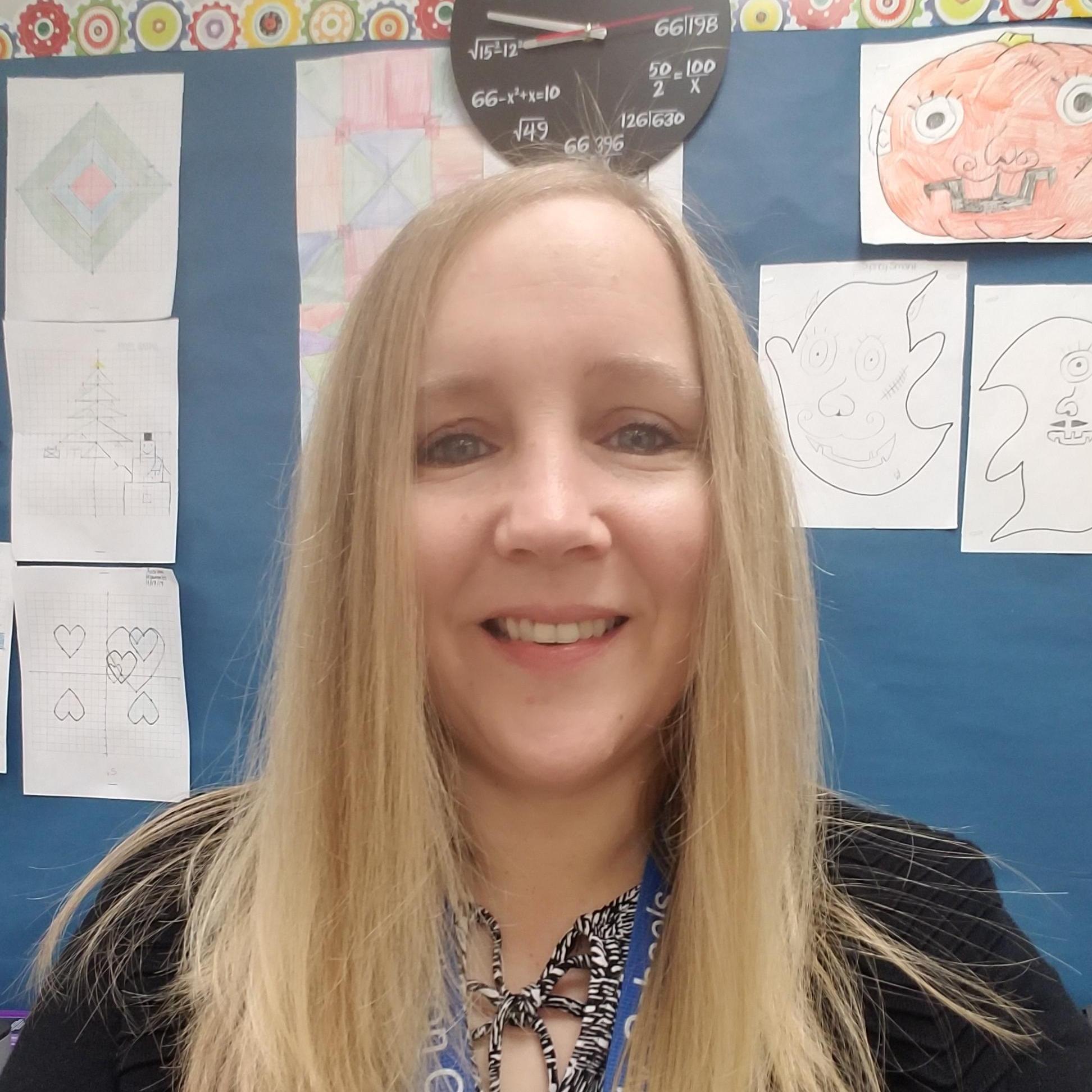 Mary Carter's Profile Photo