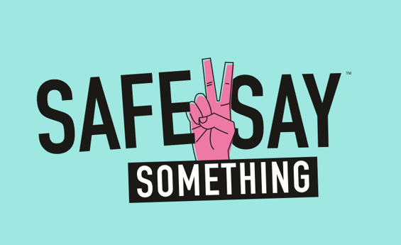 Safe 2 Say Something – Safe 2 Say Something – Scranton