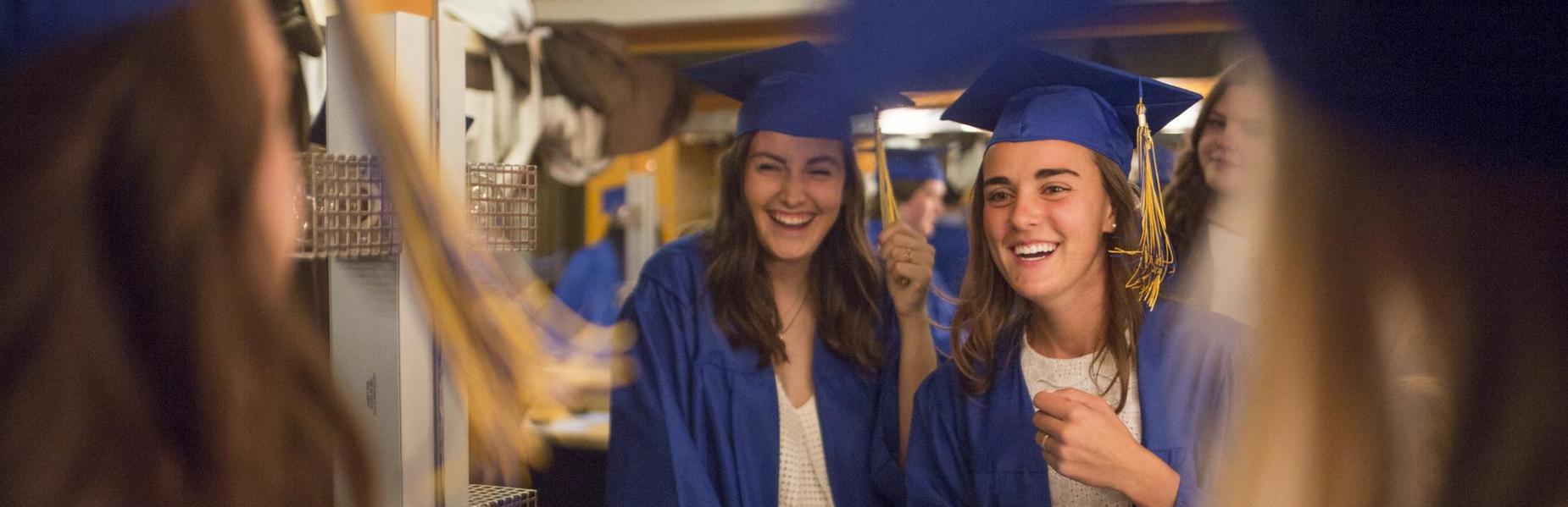 JHCS Graduates 1