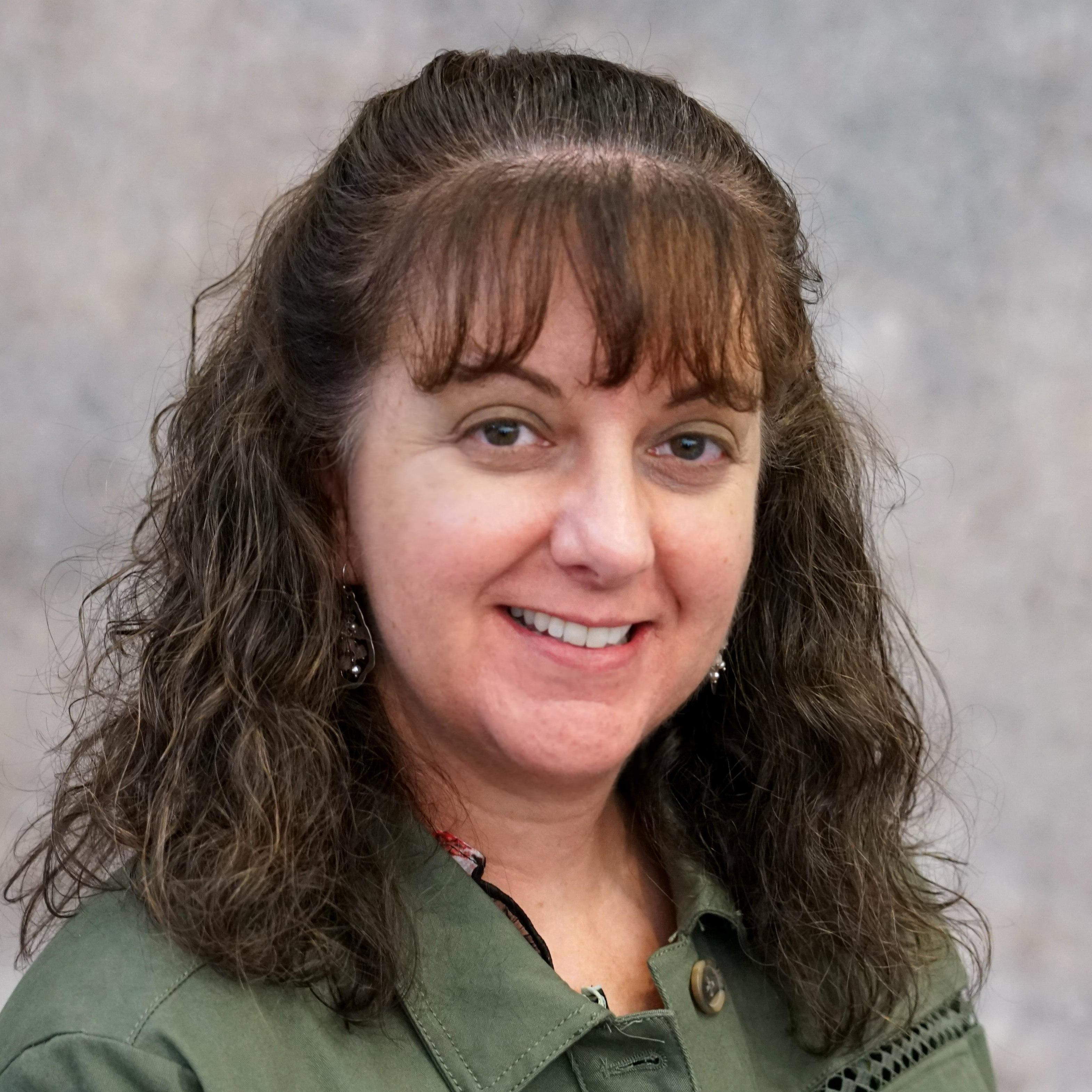 Pauline Franklin's Profile Photo