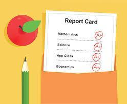 Report Cards Coming Soon! Featured Photo