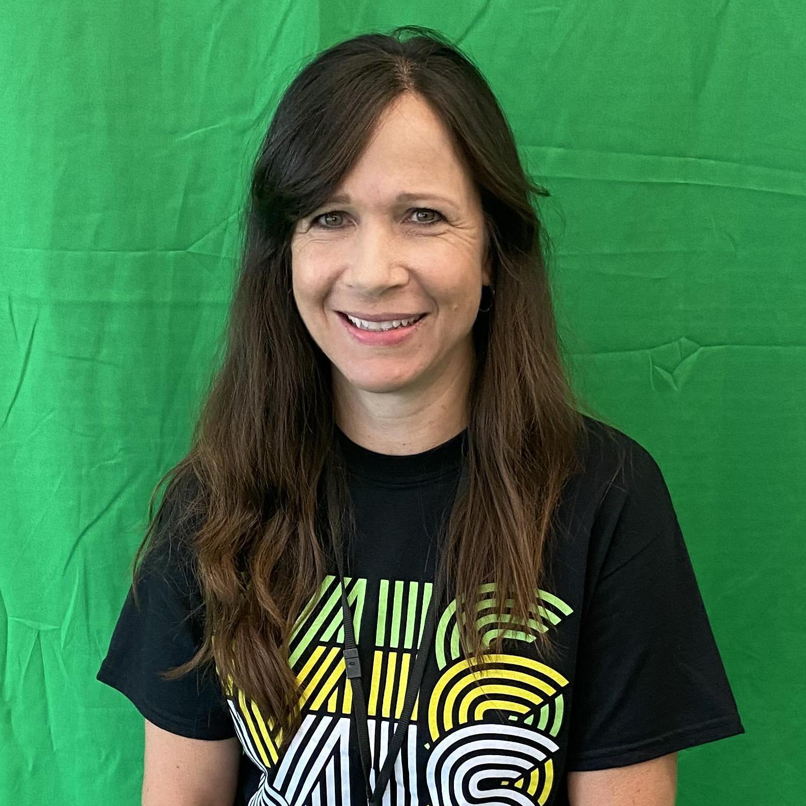 Tina Woyt's Profile Photo