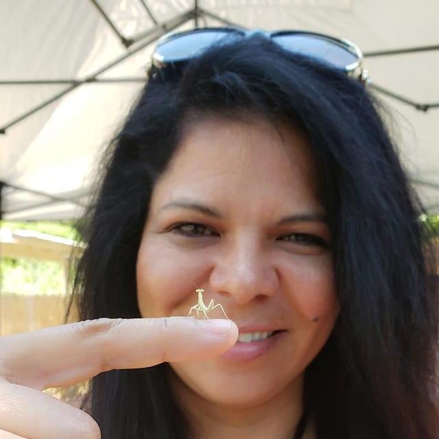 Silvia Nena's Profile Photo