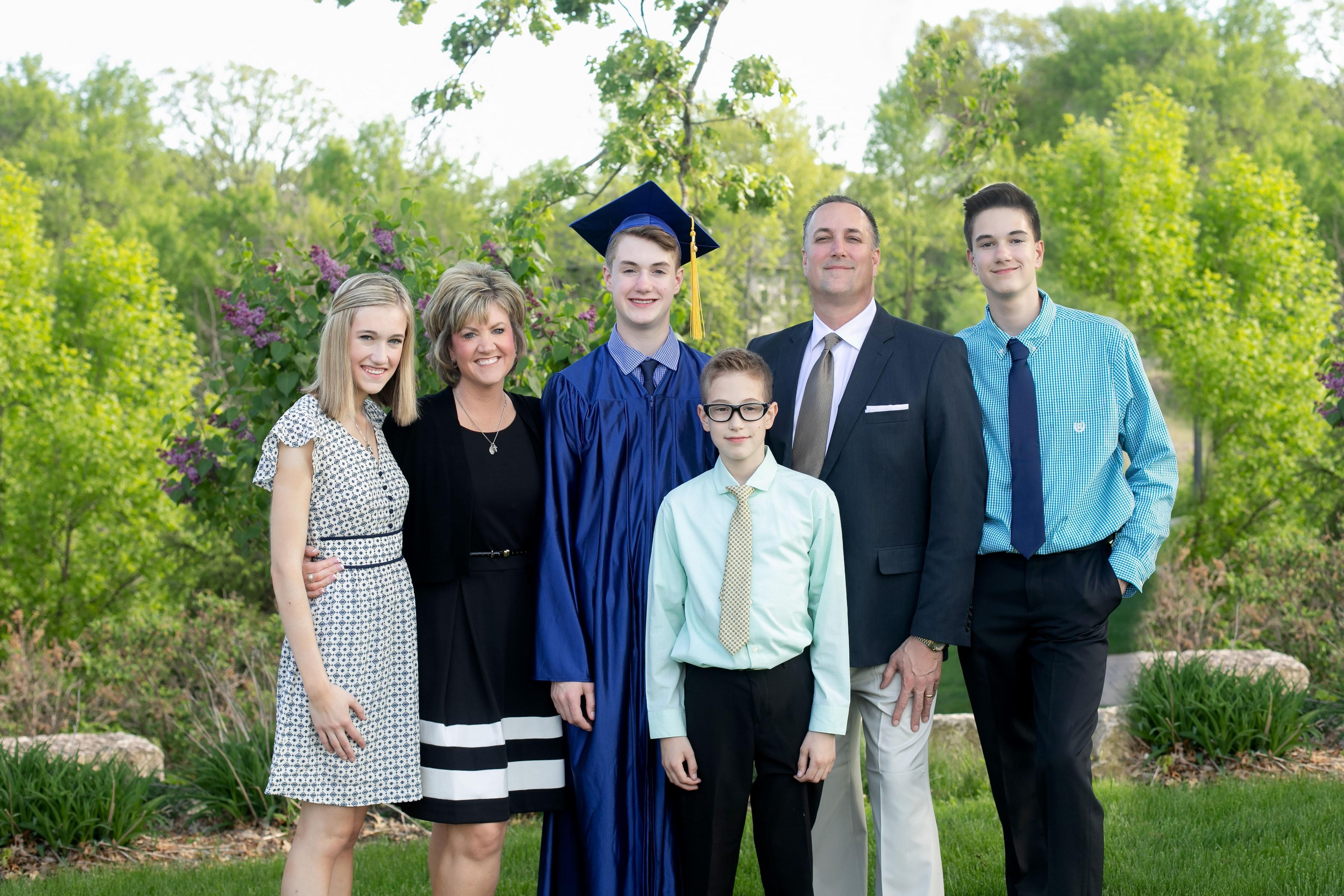 Davis Family Image