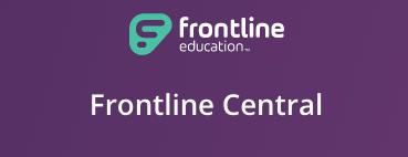 FRONTLINE CENTRAL