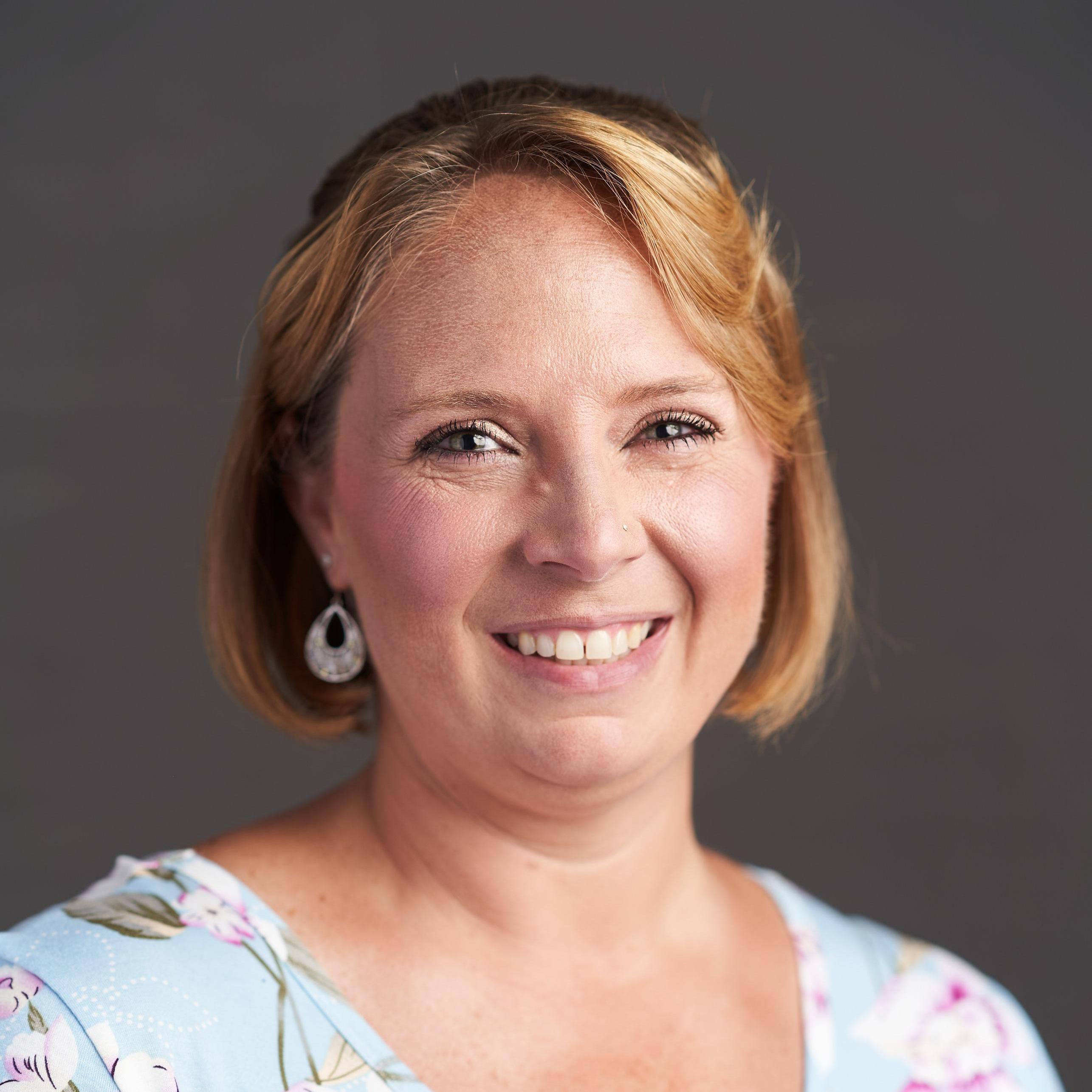 Andrea Daniels's Profile Photo